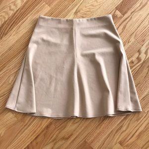 Dresses & Skirts - A line light pink skirt